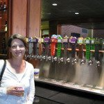 Mostly Wordless Wednesday: Brewery Tour