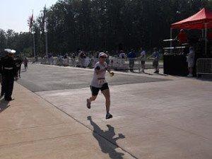 Gosh, I'm slow – Crossroads 17.75k Race report