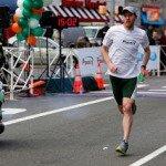 Four Courts Four Miler Race Report