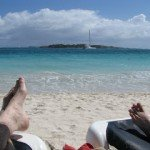 Useful things I learned in St. Martin