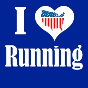 10 Things I love about running