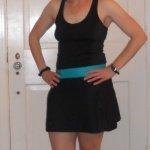 Three Skirts Thursday