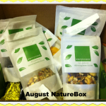 August NatureBox Review + Recipe