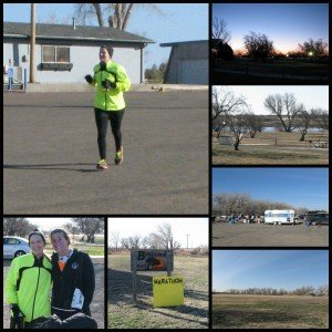 State #24: Kansas – Half Marathon 3 of 5!