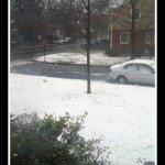Snow? Day + WIAW