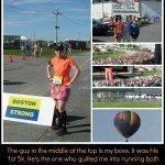 Half Marathon #7 for 2013: Frederick Running Festival
