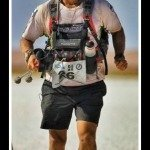 Using running for good