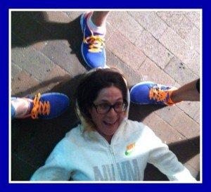 Nike Women Half Marathon non-runner report