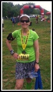 "North Face Endurance ""Half"" Marathon"