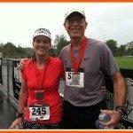 Half Marathon #9 for 2013: Heritage Half