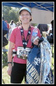 Throwback Thursday: Marine Corps Marathon