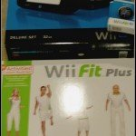 Wii Fit U + Fit Meter Review