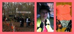 Half Marathon #11 in 2013: Potomac River Run