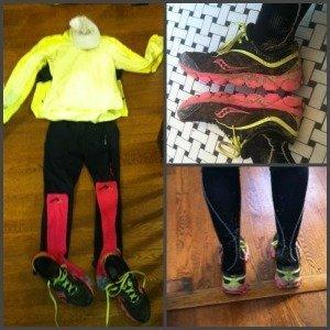 Half Marathon #13 for 2013!