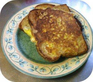 WIAW + slow cooker recipe
