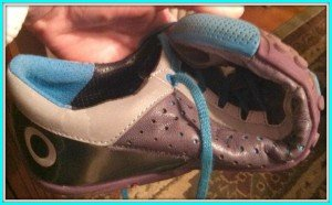 Skora CORE shoes review