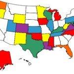 30 states and 30 half marathons