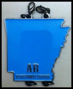Arkansas-dangle