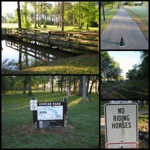 Louisiana-course