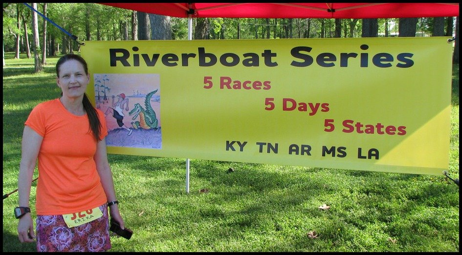 Riverboat Mainly Marathons