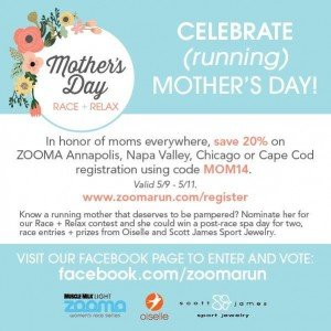 Savor, FitFoodie Rock My Run, a winner, and 20% off