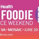 Come eat, umm I mean, run with me at the Fit Foodie 5k!