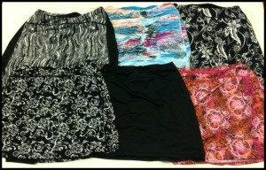 Skirt Sports Happy Girl review and Lucky 13 Final Giveaway!