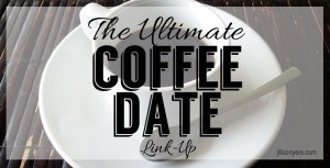 Ultimate Coffee Date #1