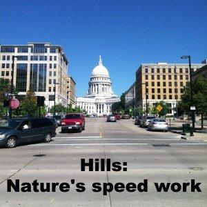 hills-speed-work