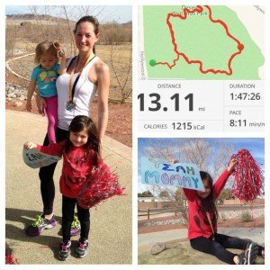 Blog Spotlight: Vegas Mother Runner