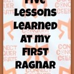Five lessons learned at my first Ragnar