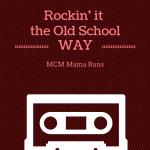 MCM Mama's Running Playlist