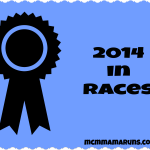 2014: My year in racing {link-up}
