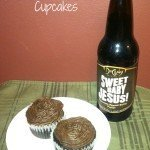DuClaw Brewing Sweet Baby Jesus Cupcakes