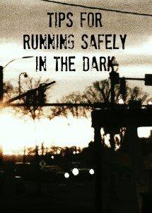 TOTR: Running in the dark