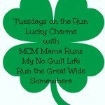 TOTR: Lucky charms