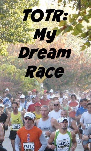 dreamrace