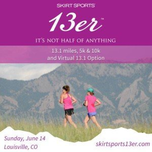 Skirt Sports 13er Giveaway!