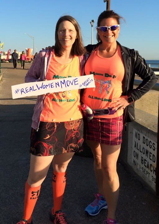 Ragnar Cape Cod Skirt Sports start