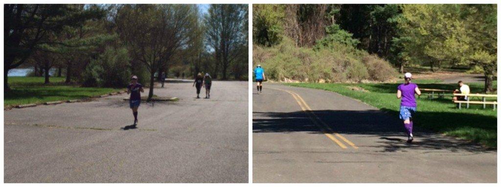 Marathon 1 mid-course