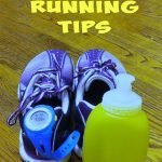 TOTR: Hot weather running + Timex GPS watch giveaway