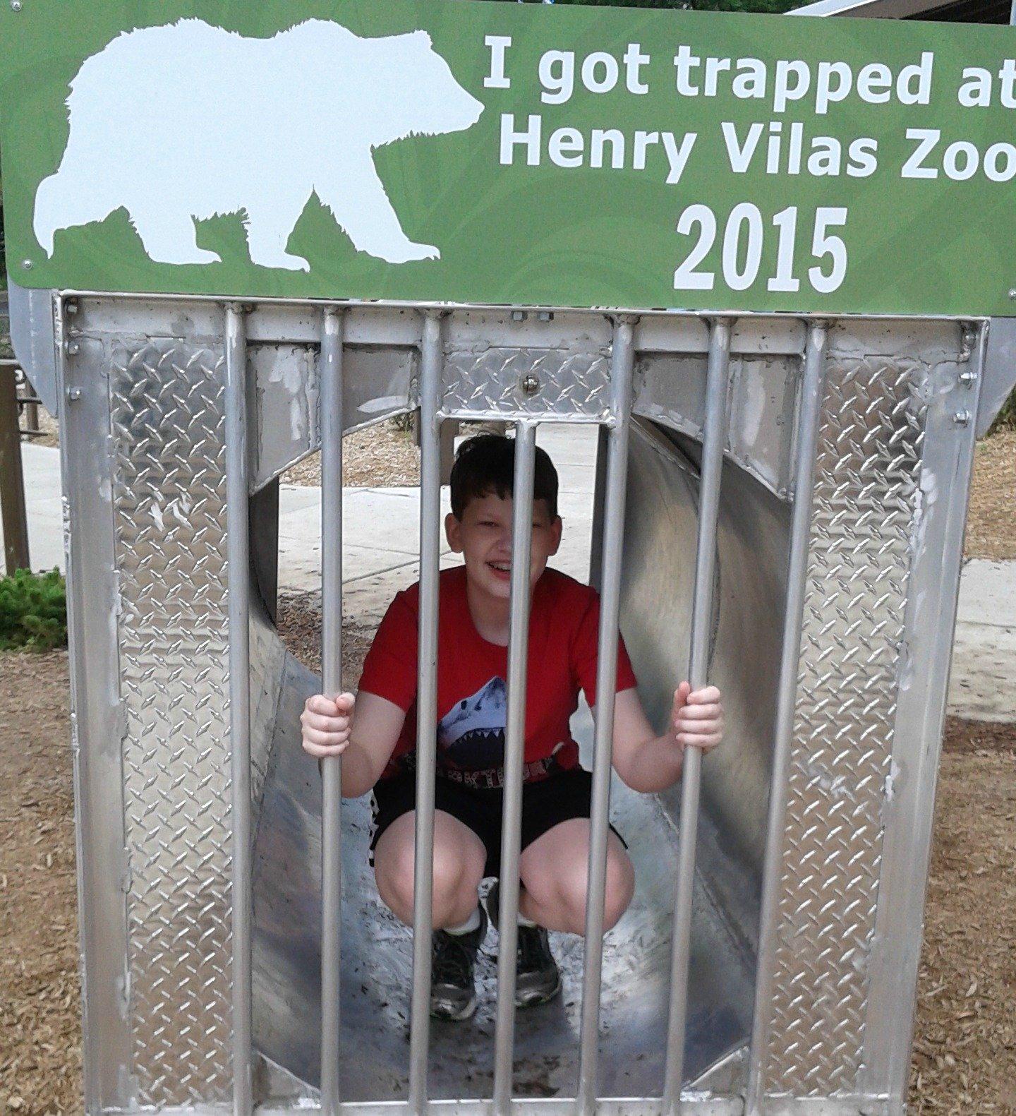 madison zoo