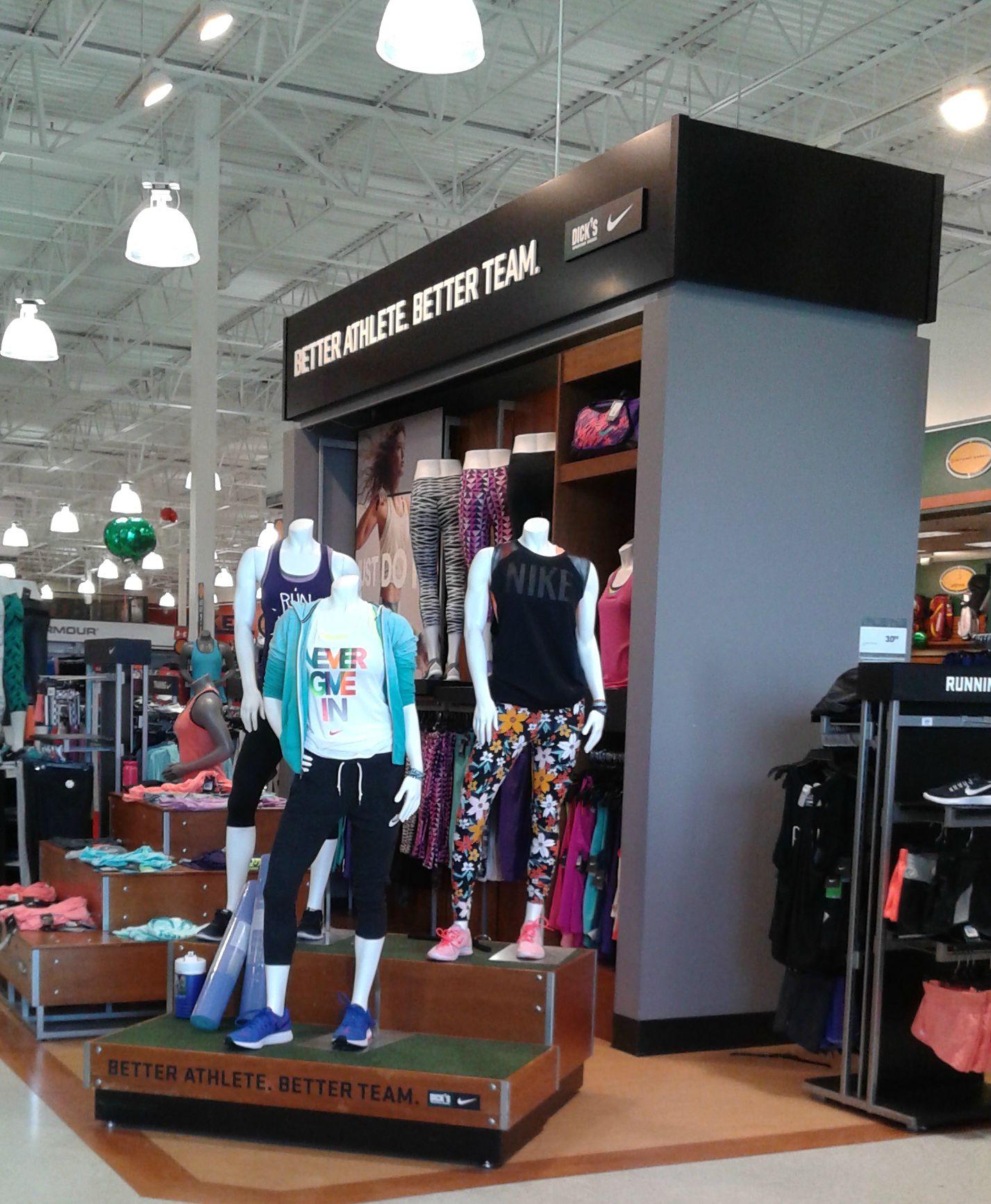 Dicks-sporting-goods-display