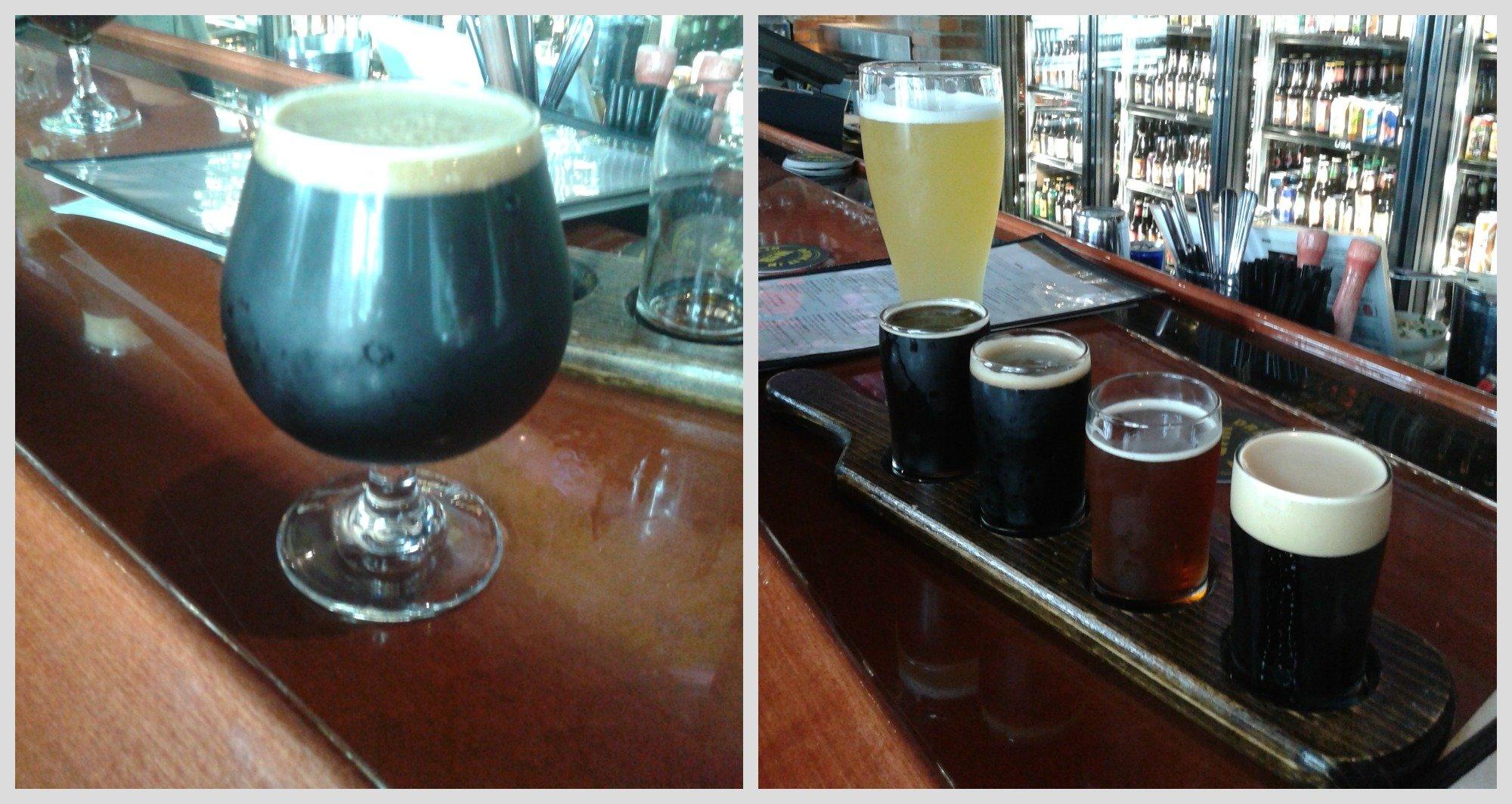 Friday Beer Date