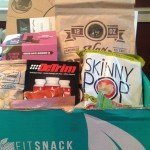 Healthy Snacks: Fit Snack July Box