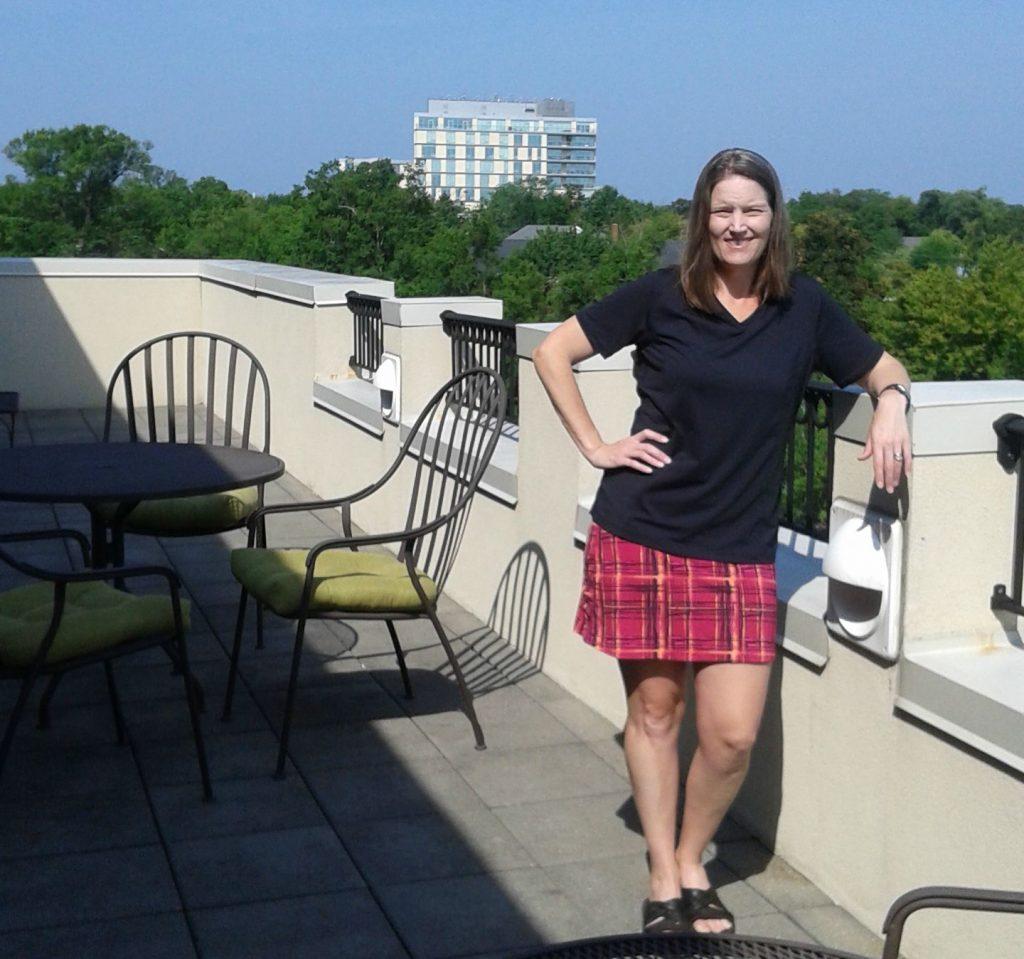 skirt sports presidential suite