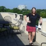 Have Skirt Sports, Will Travel #sisterhoodofthetravelingskirt