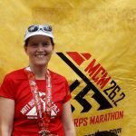 Marine Corps Marathon Do Over