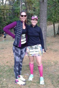 Runner's World Half and Festival – Trail Race with Altra