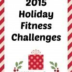 Holiday Fitness Challenges